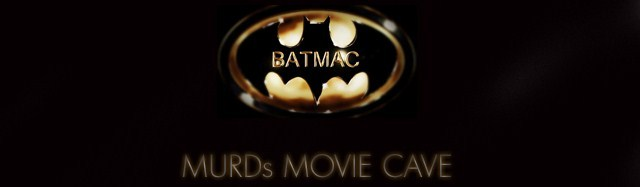 Batmac's Movie cave
