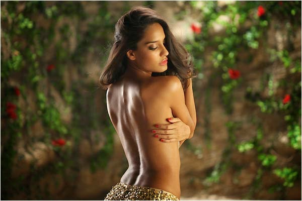 Lisa Haydon Hot Sexy Photos