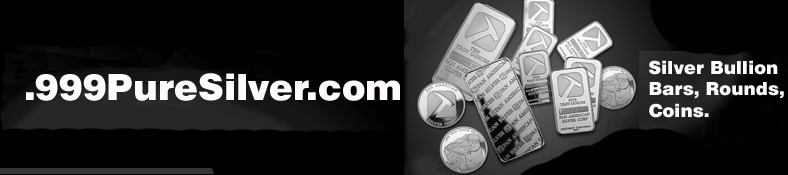 Silver 999 Pure Silver
