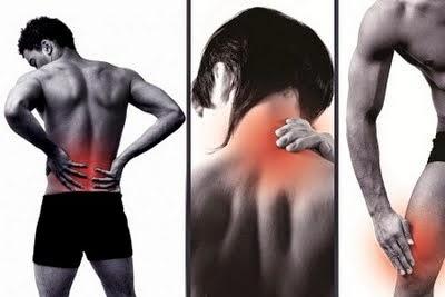 vitamin untuk sakit otot