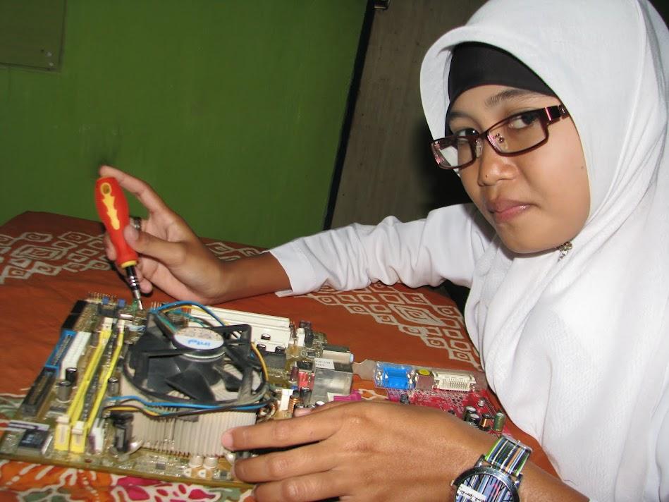 SMK MA'ARIF NU 1 PBL