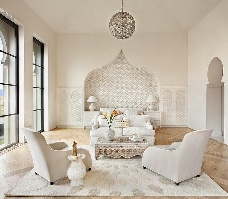 Decrivez votre chambre a coucher 171250 la - Chambre orientale moderne ...