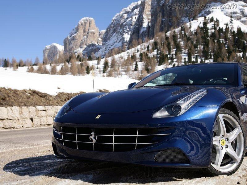 صور سيارة فيرارى FF Blue 2015 - اجمل خلفيات صور عربية فيرارى FF Blue 2015 - Ferrari FF Blue Photos Ferrari-FF-Blue-2012-30.jpg