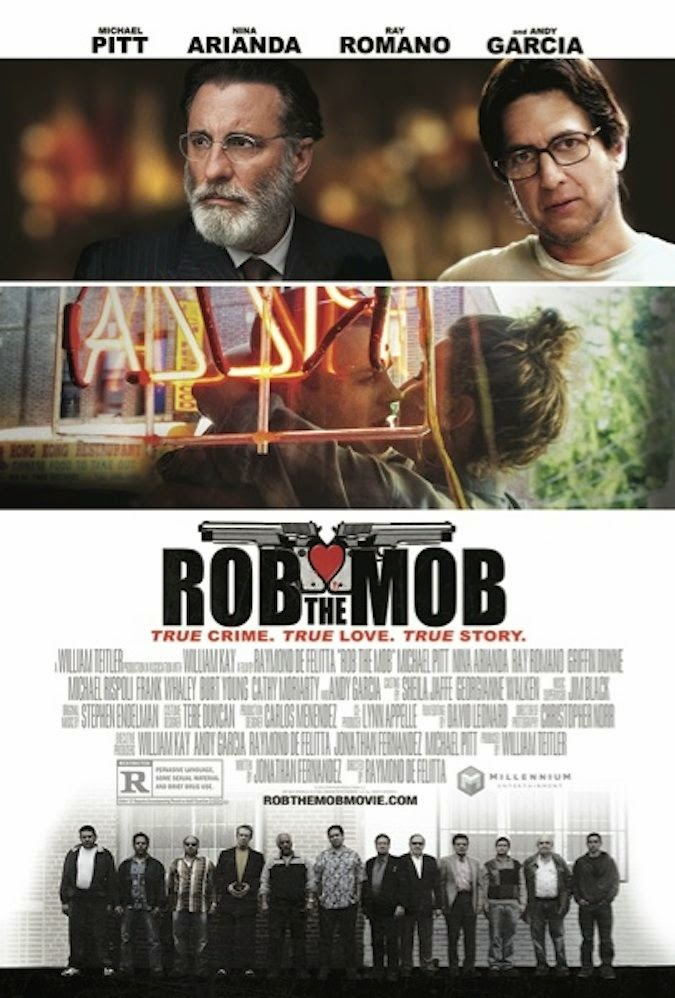 Rob the Mob (Asalto a la mafia) ()