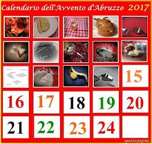 Calendario dell'Avvento d'Abruzzo