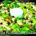 Salada Ceaser a Moda do Chef - Fernando de Donato
