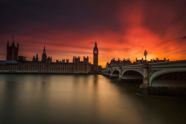 foto london landscape