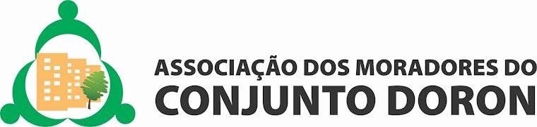ASSOCIAÇÃO DOS MORADORES DO CONJUNTO DORON - AMCD