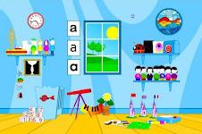Páxina con diferentes xogos e actividades