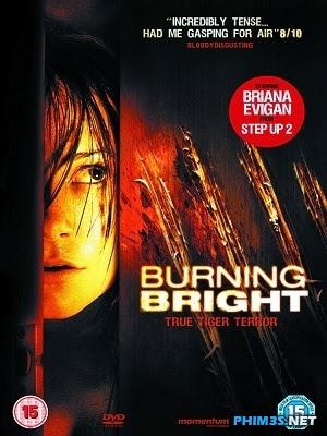 Kẻ Giết Cọp-Burning Bright