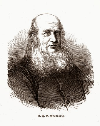 Nikolaj F. S. Grundtvig