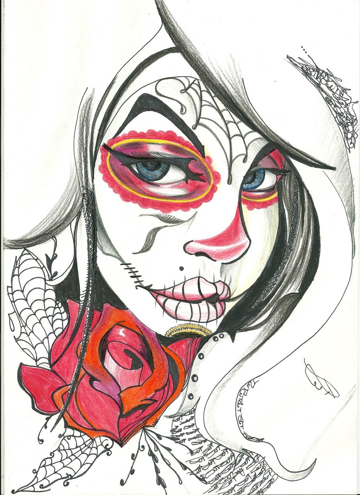 Jobs Tws Ilustrao Tattoo Mexicana
