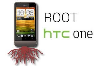 tutorial root htc one v