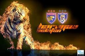 JDT Harimau Selatan
