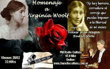 Homenaje a Virginia Woolf