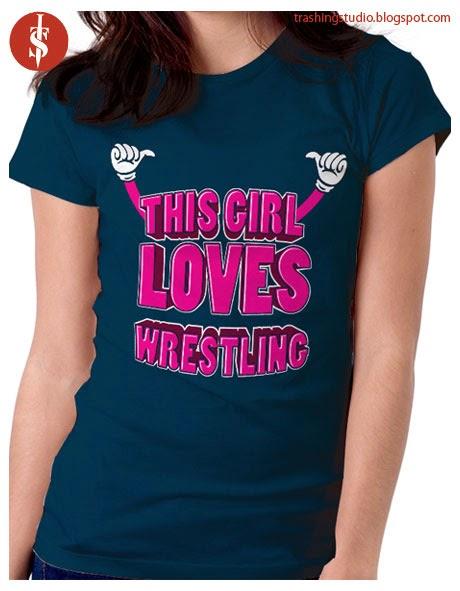 Women T-shirt Design Sport Theme