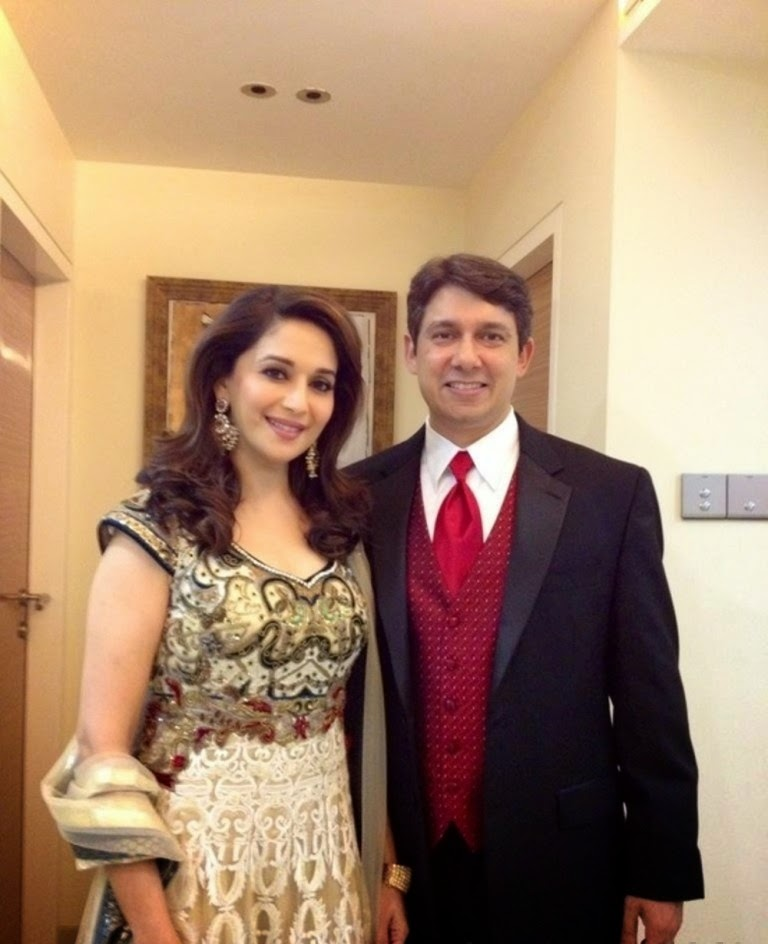 Madhuri Dixit HOT Pictures Gallery 2015