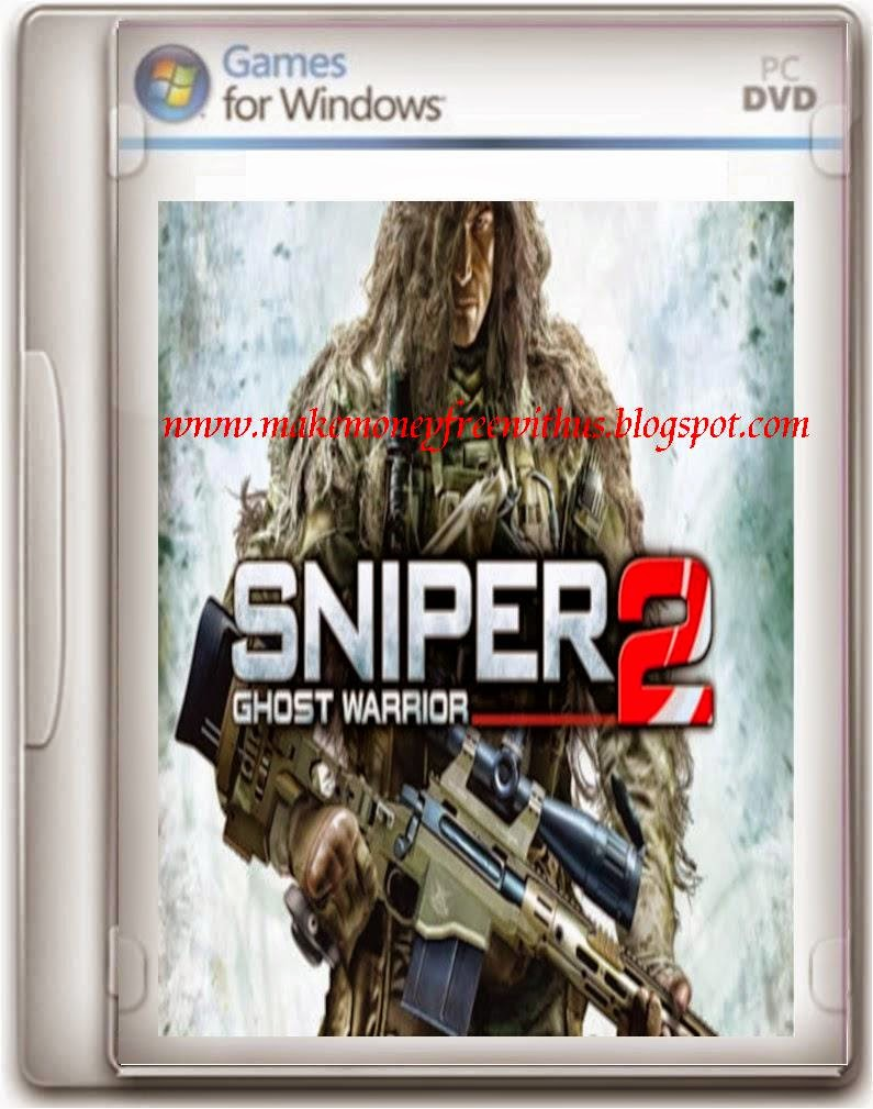 Sniper Ghost Warrior 2 PC Game