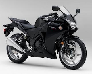 Harga dan Spesifikasi Honda CBR 250R Mei 2013