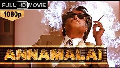 Annamalai Movie Online