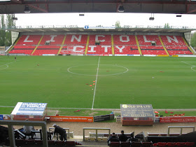 Lincoln City FC