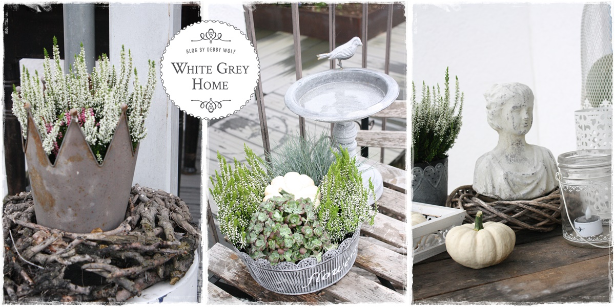 white grey home der herbst ist da. Black Bedroom Furniture Sets. Home Design Ideas