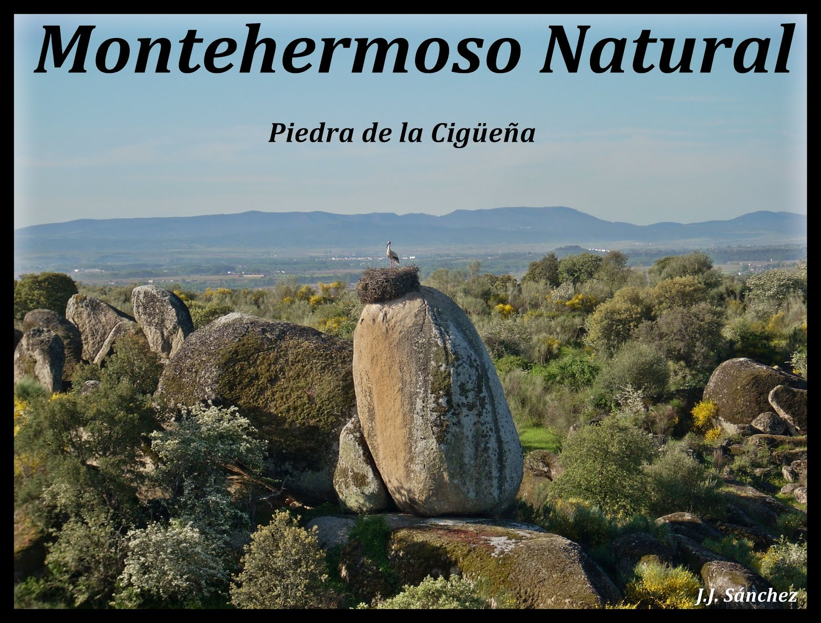 Montehermoso Natural en Facebook