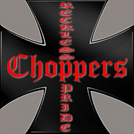 Bronze Sponsor = Reckless Pride Choppers