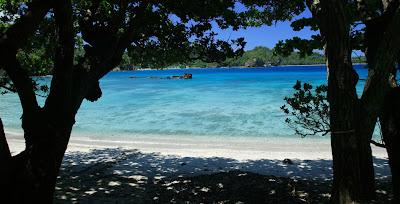 (Japan) – Ogasawara Islands