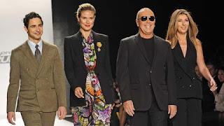 Newyork Fashion Week 2013