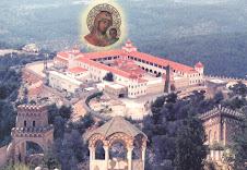 Παναγία η Γοργοεπήκοος (Μάνδρα Αττικής)