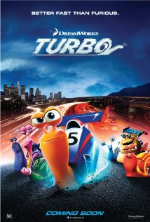 Watch Turbo (2013) Megavideo Movie Online