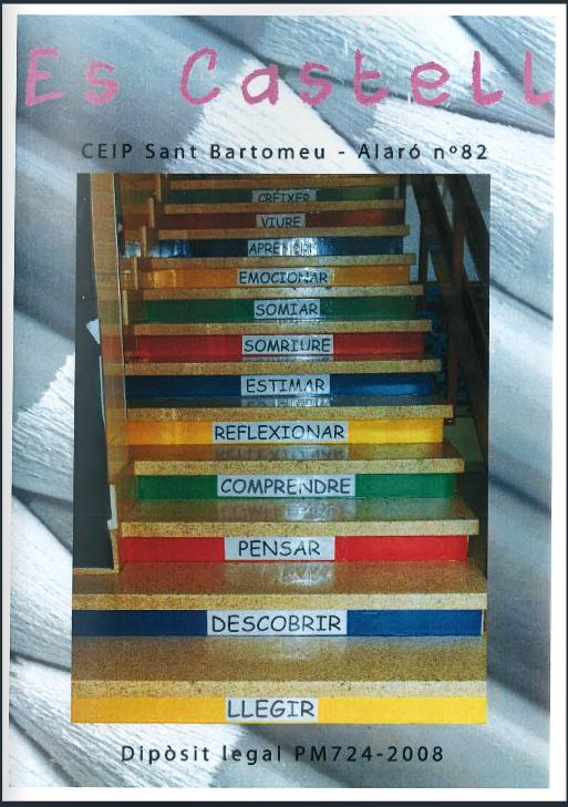 http://issuu.com/chomar/docs/revista_ceip_sant_bartomeu_13-14/0