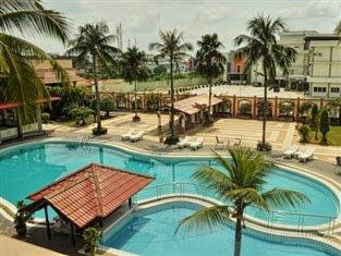 Hotel Harga Terbaik di Pontianak
