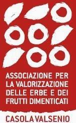 Il sito dell'Associazione per la valorizzazione delle erbe e dei frutti dimenticati