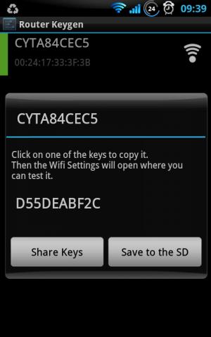 descargar router keygen for iphone