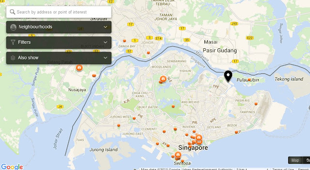 Northern Eastern Riverine Loop Singapore Map,Map of Northern Eastern Riverine Loop Singapore,Tourist Attractions in Singapore,Things to do in Singapore,Northern Eastern Riverine Loop Singapore accommodation destinations attractions hotels map reviews photos pictures