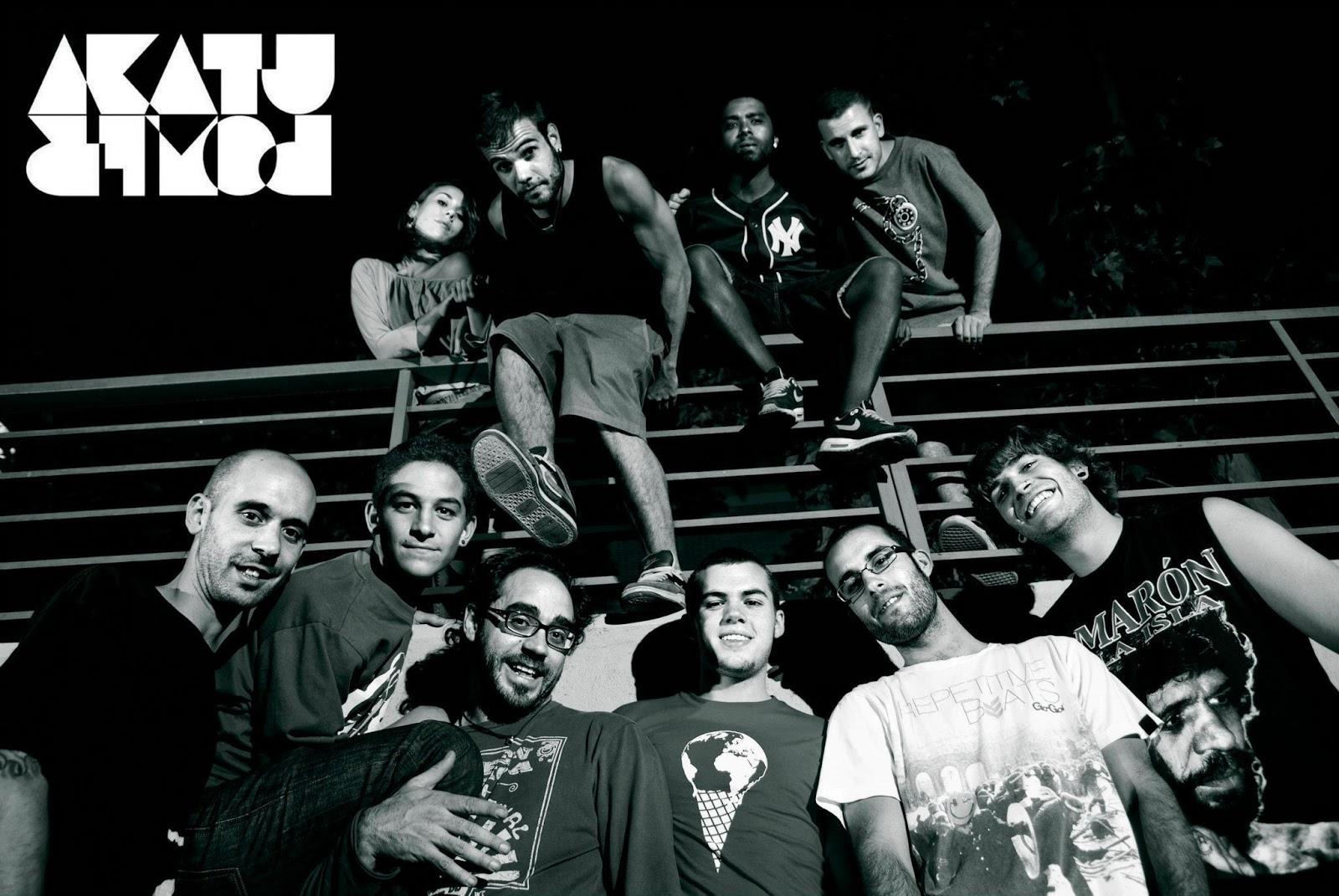 grupo de musica ska: