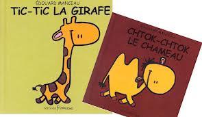 Album pour petits