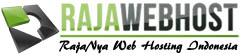 Mau Bikin Website + Hosting Murah AbizZ? Ke Rajawebhost.com aja! logo