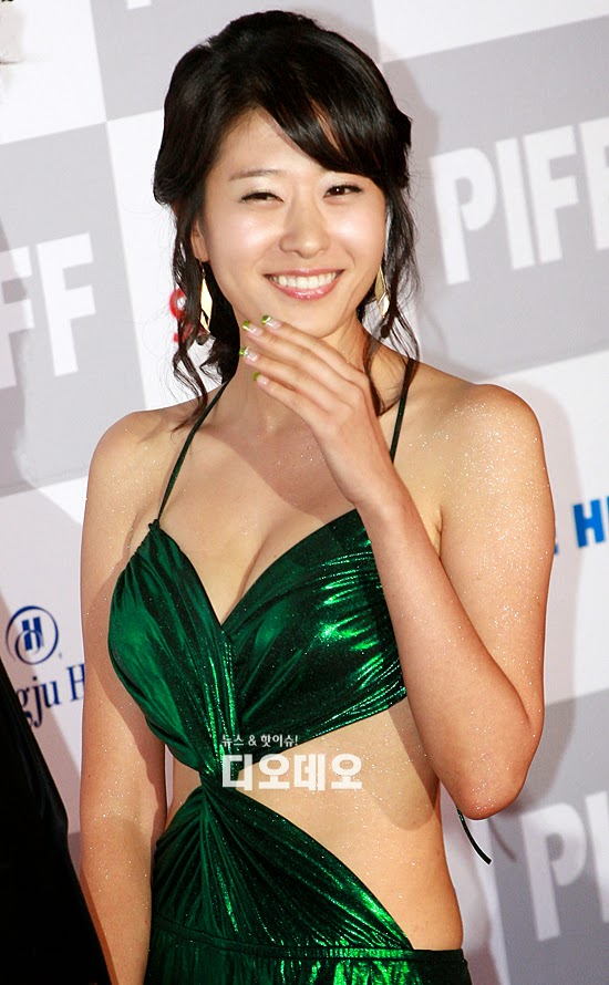 Jeon Se Hong (전세홍) - (1) - 14th Busan International Film Festival (BIFF 2009) from 08 October 2009