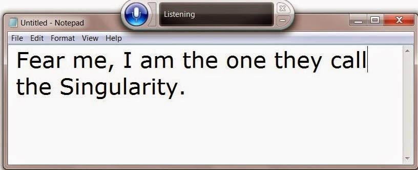 Cara Mengetik Menggunakan Suara di Windows