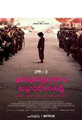 First They Killed My Father (2017) WEBRip 1080p Latino AC3 5.1 / Español Castellano AC3 5.1 / Camboyano AC3 5.1