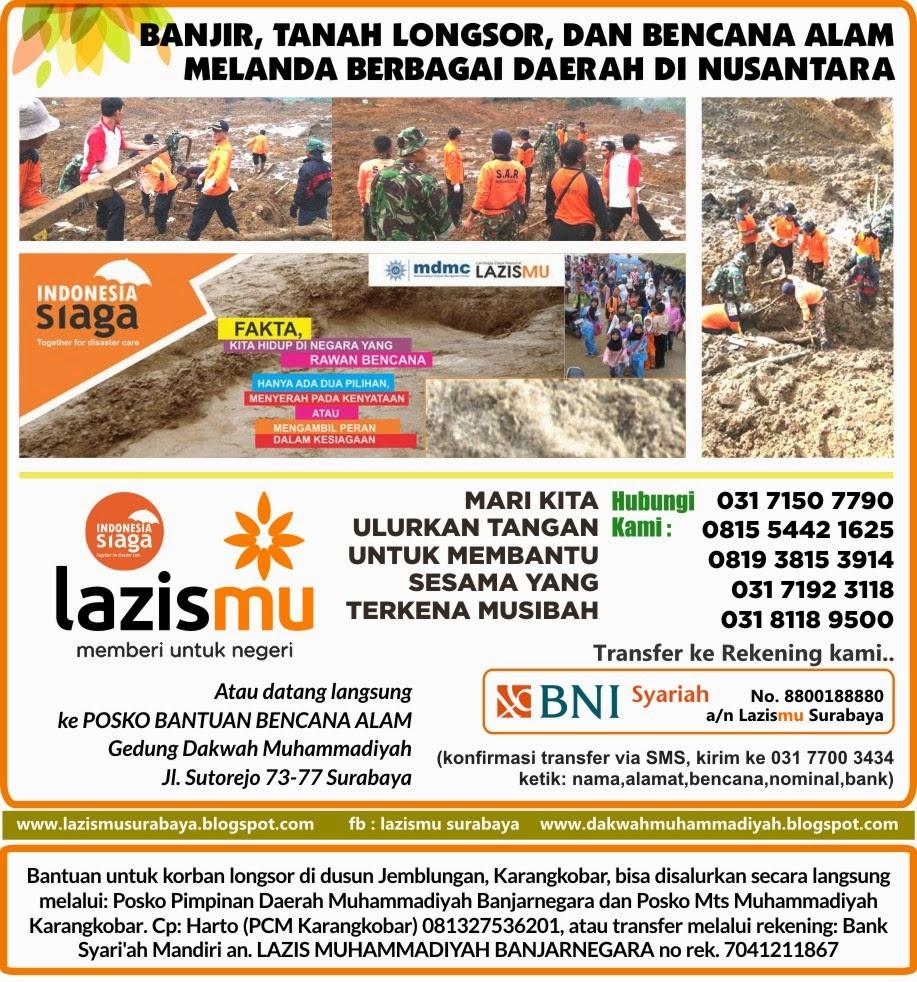 INDONESIA SIAGA