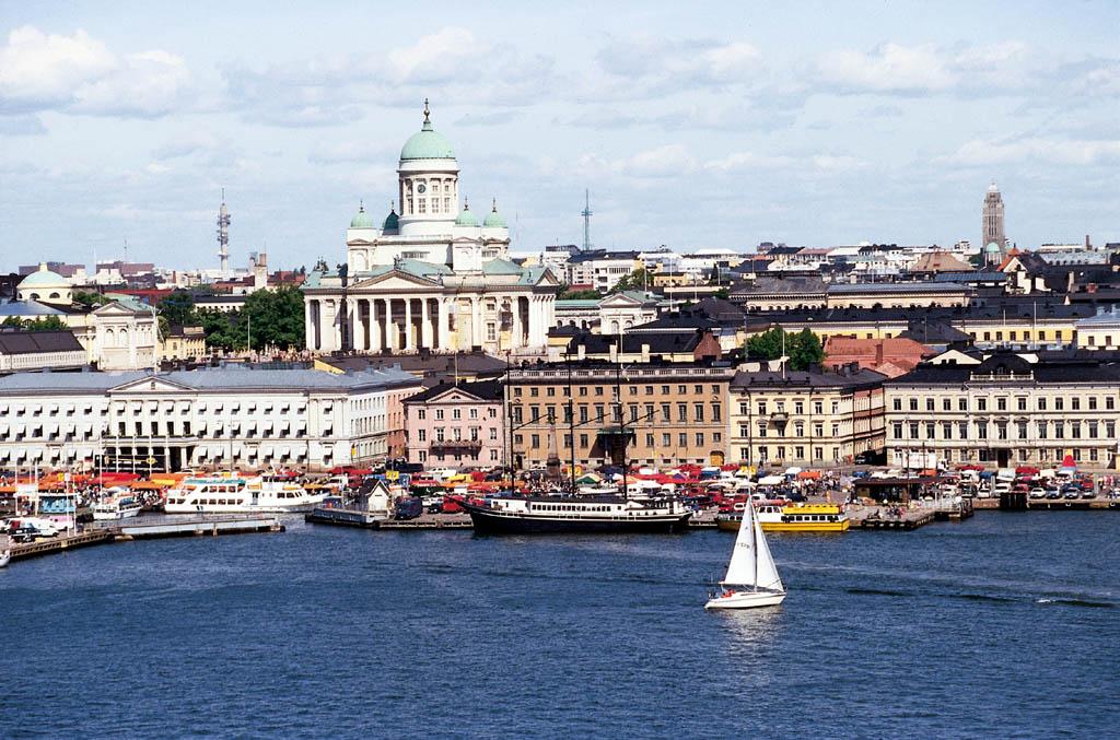 Helsinki Finland  City pictures : Helsinki, Finland