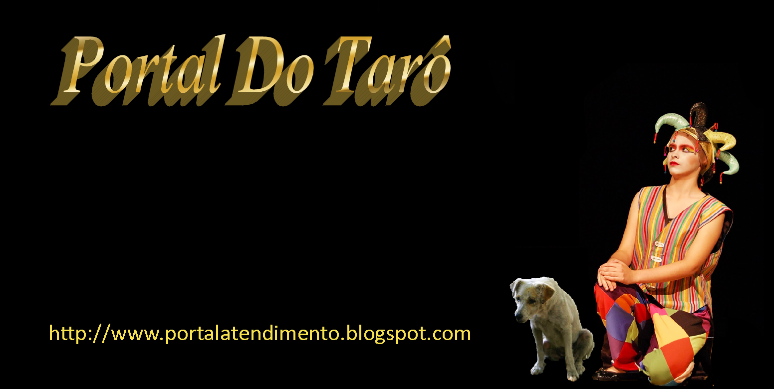 *Portal do Tarô*