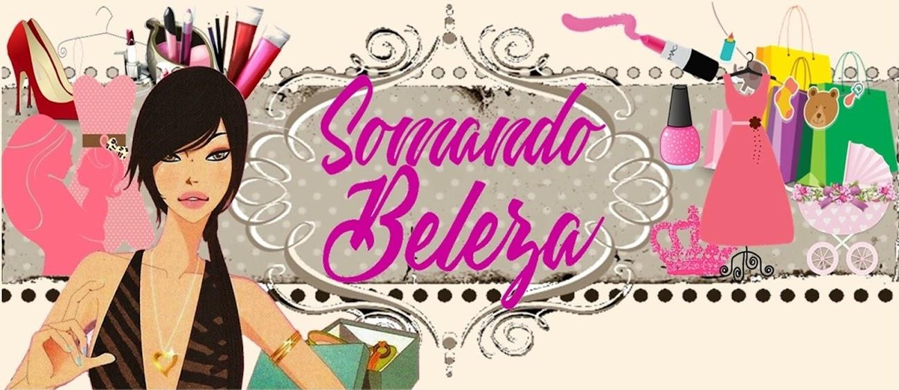 SOMANDO BELEZA