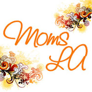 I'm a Contributor for MomsLA!
