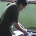 Siswa SMP di Manokwari Kesulitan Isi Lembar Jawaban Komputer (LJK)
