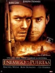Enemigo Al Acecho 2001 | DVDRip Latino HD Mega